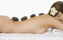Wellnessmassagen